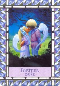 partner duše