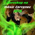 horosk.řervenec2018