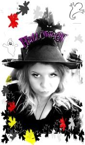 čarodějka 2